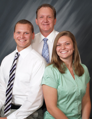 Chiropractors at Chiropractic Health Clinic In Omaha