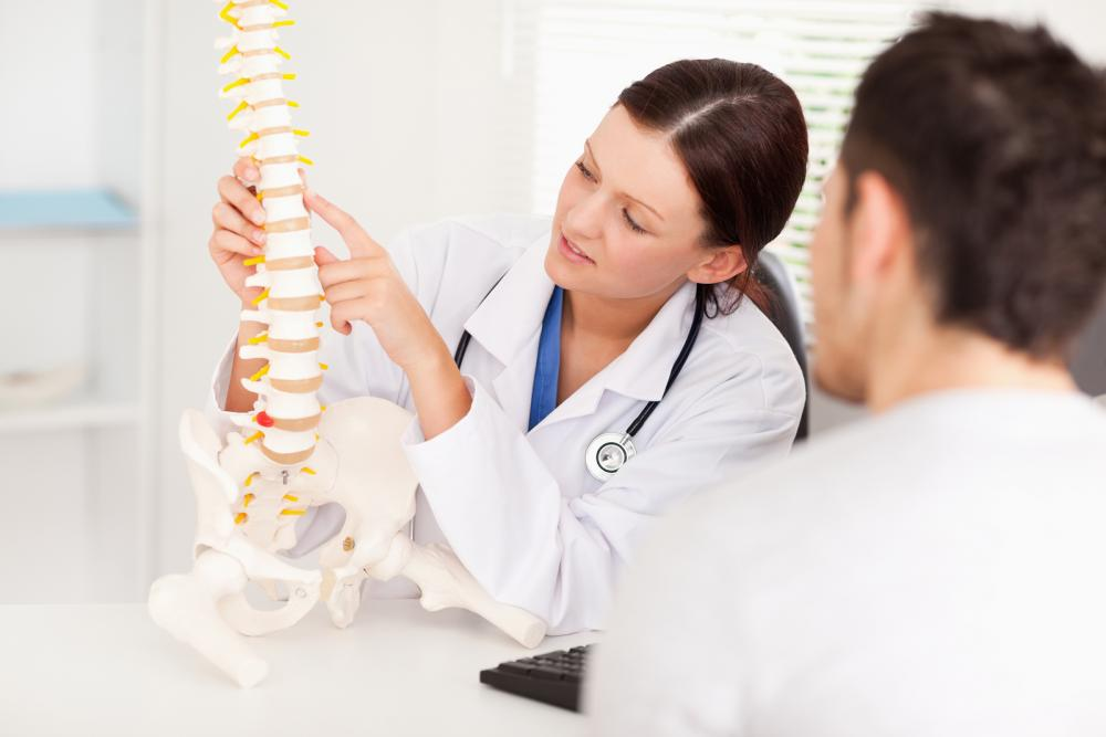 Scoliosis treatment in Omaha